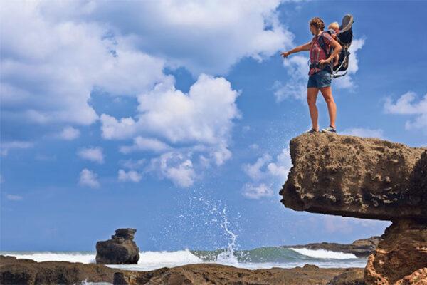 Poletje bo brezskrbno, če boste posebno skrb namenili zdravju