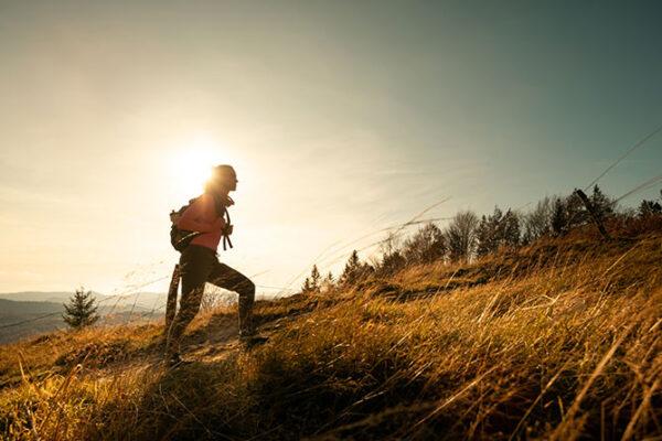 Redna telesna aktivnost in regeneracija – tudi v hladnejši sezoni