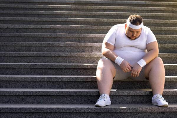 Debelost in covid-19 – Ena petina je pri nas debelih