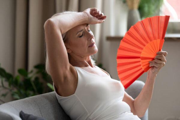 Menopavza – Gre vendar za tretjino življenja