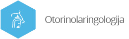 Otorinolaringologija