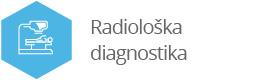 Radiološka diagnostika